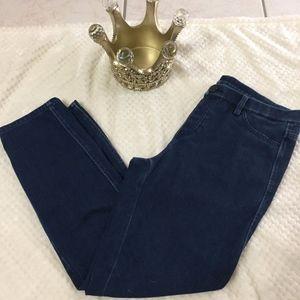 Uniqlo Women's Jeggings - Size Medium